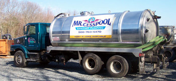 MA RI NH septic tank pumping and septic system maintenance