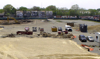 Port-a-john rentals for construction jobs and work sites, MA, RI, NH